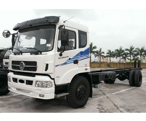 Xe tải DongFeng Trường Giang 6T8