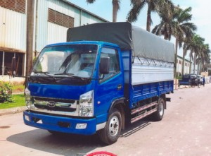 Xe tải TMT 4950Kg- 4T95-4,95T-4.95T-5T