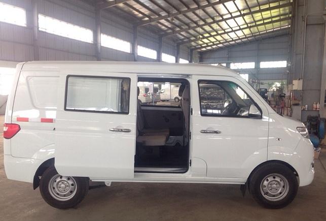Xe bán tải DongBen 5 Chỗ -  DBX30 V5 - Gía bán xe DongBen 5 chỗ(DBX30-V5)