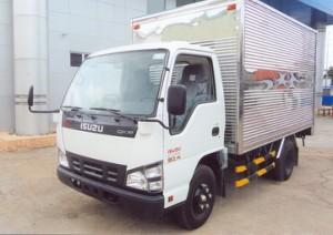 Bán xe tải Isuzu QKR55F - 1T4