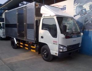 Xe tải Isuzu 1t9 - QKR55H