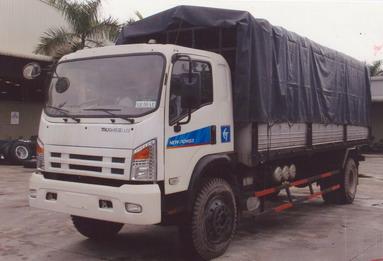 Bán xe tải DongFeng Trường Giang 9T6
