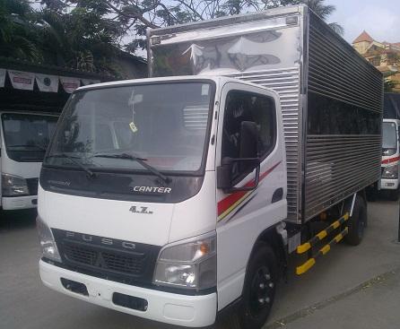 Xe tải Fuso Canter 1T9 tốt nhất/ Cần bán xe tải Fuso Canter 1T9 tốt nhất/Gía xe tải Fuso Canter 1T9