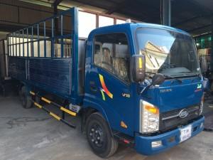 Công ty Phú Mẫn Bình Dương chuyên bán xe tải Veam VT200 (2 tấn, 2T, 2000kg )  Xe tải Veam 2 tấn