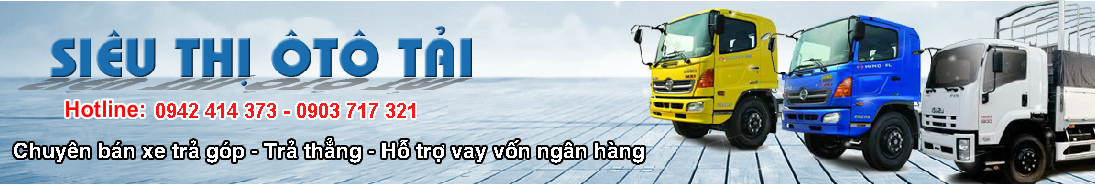 Đại Lý Xe Tải Việt Nam