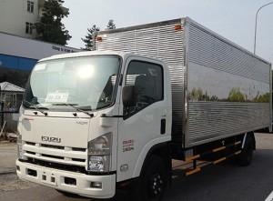 Bán xe tải Isuzu 5t5 - NQR75M