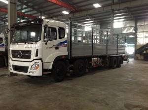 Bán xe tải DongFeng 5 chân - Trường Giang