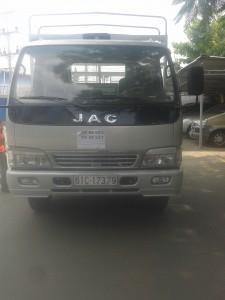 Bán xe tải Jac 9t1