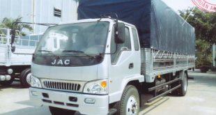 Xe Tải Jac 6T4 – 6Tan4 – 6.400kG – Xe Jac Model HFC1083K