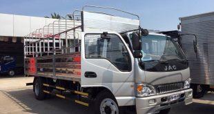 xe-tai-Jac -8T45 - 8T15 - HFC1383K1