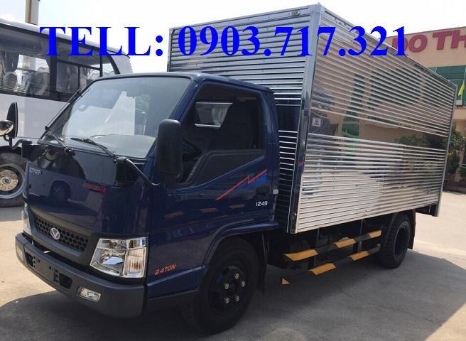 Bán xe tải Hyundai IZ49 Đô Thành giá tốt, Giao xe nhanh nhất - 10