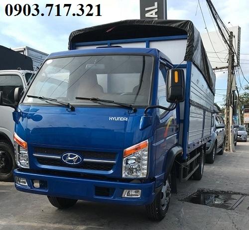 Xe tải Hyundai 2t3