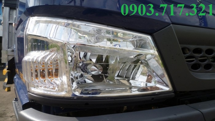 Bán xe tải Hyundai IZ49 Đô Thành giá tốt, Giao xe nhanh nhất - 6