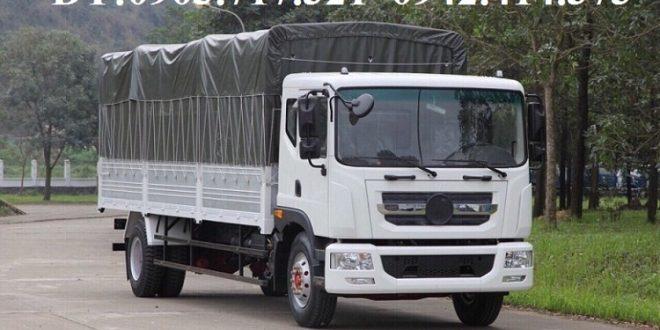Xe tải Veam VPT950 - 9T3 -Thùng 7.6m