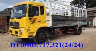 Xe tải DongFeng B180 - 9 Tấn B180