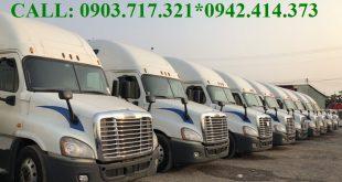 xe đầu kéo Freightliner 2014