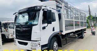 bán xe tải Faw 8t7 mới 2020