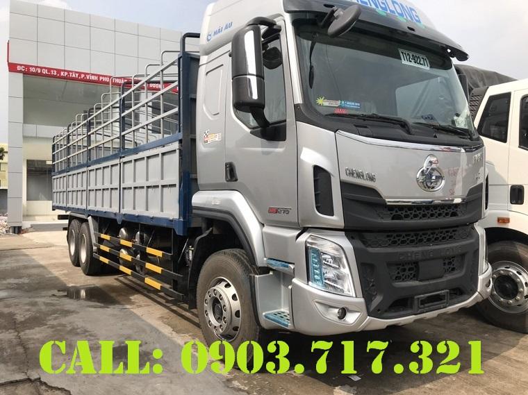 Chợ ôtô: Xe tải ChengLong 3 chân . Xe tải ChengLong 3 chân tải 13T95  Xe-T%E1%BA%A3i-ChengLong-3-ch%C3%A2n-13T95