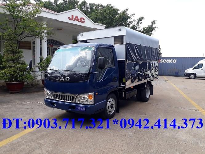 Chợ ôtô: Bán xe tải Jac 3t5 trường lái phục vụ đào tại lái xe giá tốt hỗ trợ   Xe-T%E1%BA%A3i-Jac-3T5-Tr%C6%B0%E1%BB%9Dng-L%C3%A1i