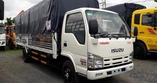 xe tải Vĩnh Phát 1.9T